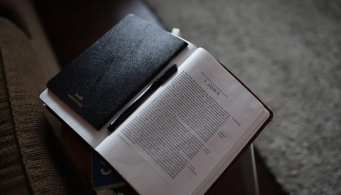 Theology Explored – Part 1