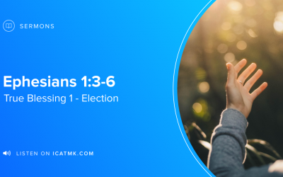 True Blessing 1 – Election
