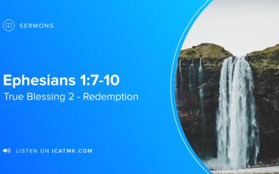 True Blessing 2 – Redemption
