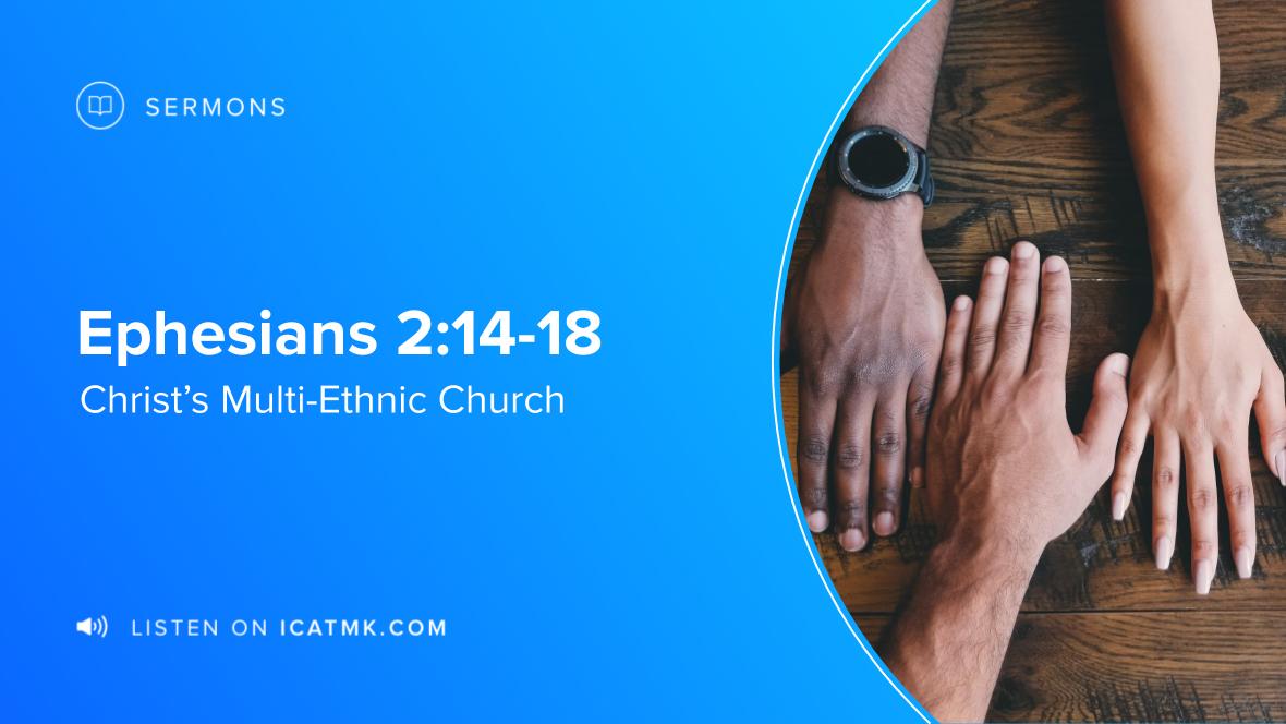 Christ's Multi-Ethnic Church
